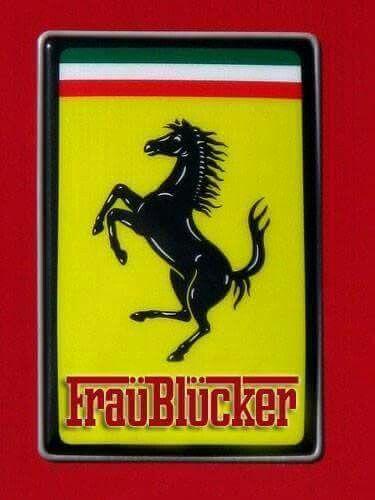 #FrauBlucker