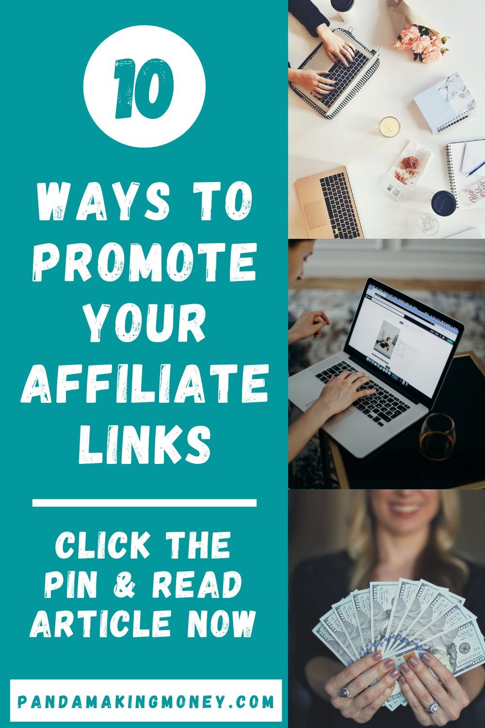 Affiliate Marketing Is One Of The Best Ways To Make Money