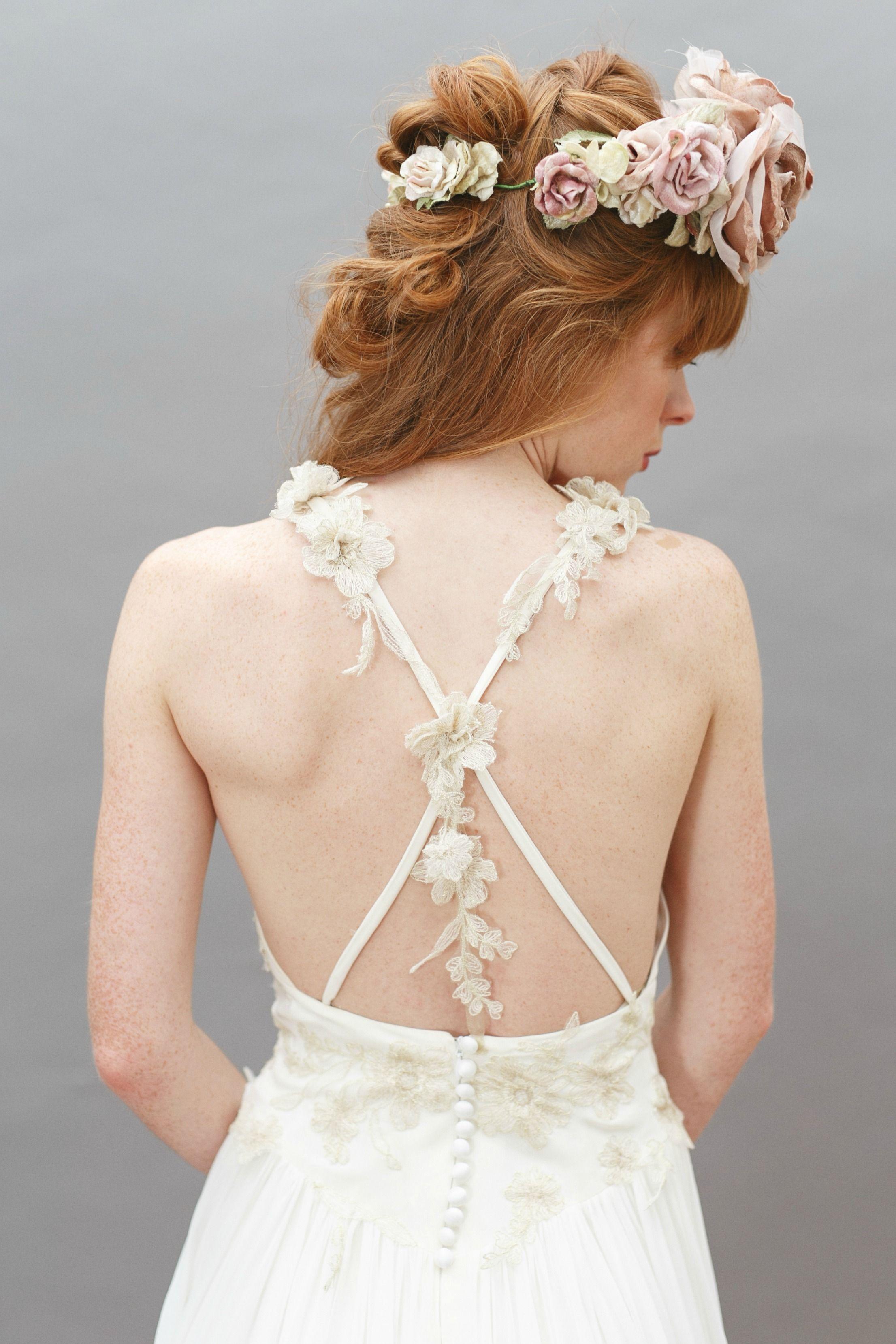 The fashion pack presents u dana bolton ethereal and weddings