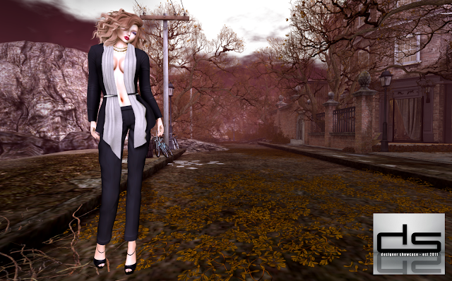 Sheep Clouds: Lavian @Designer Showcase Jan