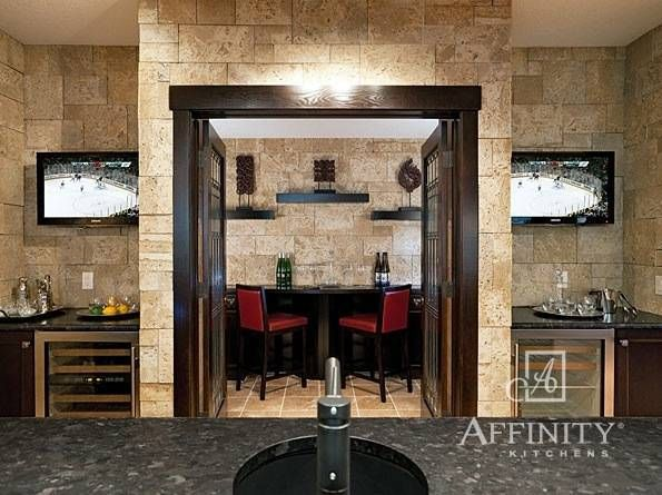 Bar By Affinity Kitchens