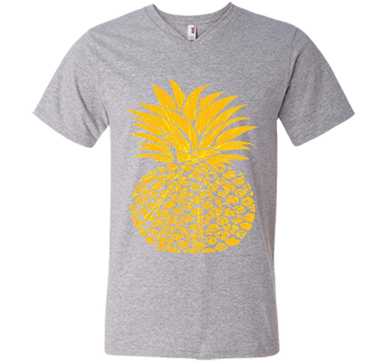 Admirable Vintage Freshsummer Sunburst Pineapple 2017 T Shirt