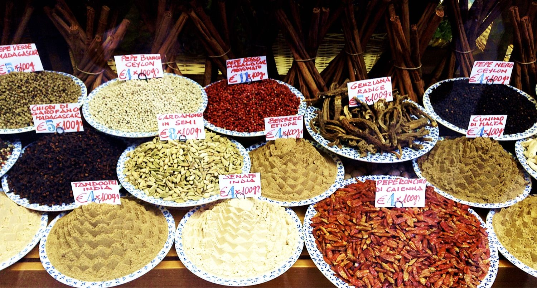 The Politics of Pepper: Deciphering a Venetian-Mamluk Gift Exchange July 6, 2016