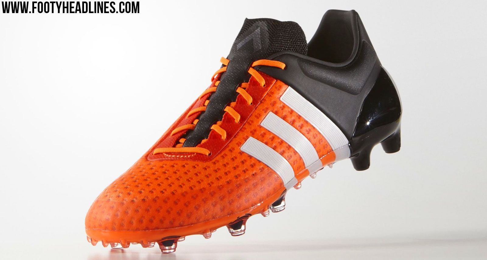 Adidas Ace 15 2015 Primeknit Boots Leaked Footy