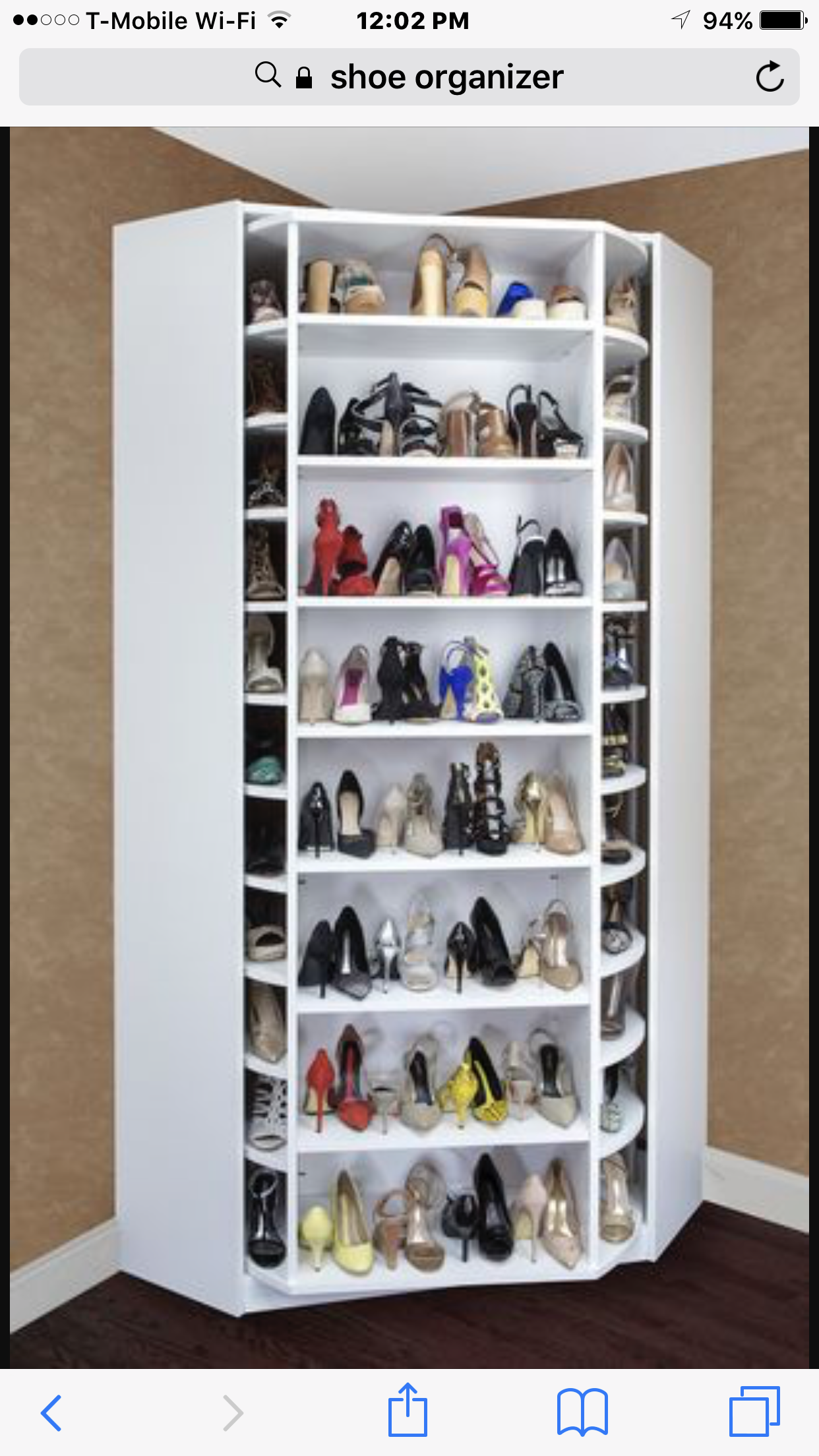Cool Shoe Racks