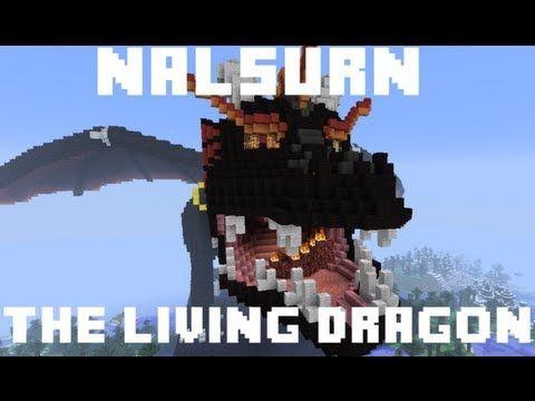 Nalsurn - The Living Dragon