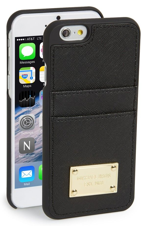 the latest 4f7c7 ff4f6 Mkbags$39 on | Goodies | Michael kors phone case, Iphone 6 cases, Iphone