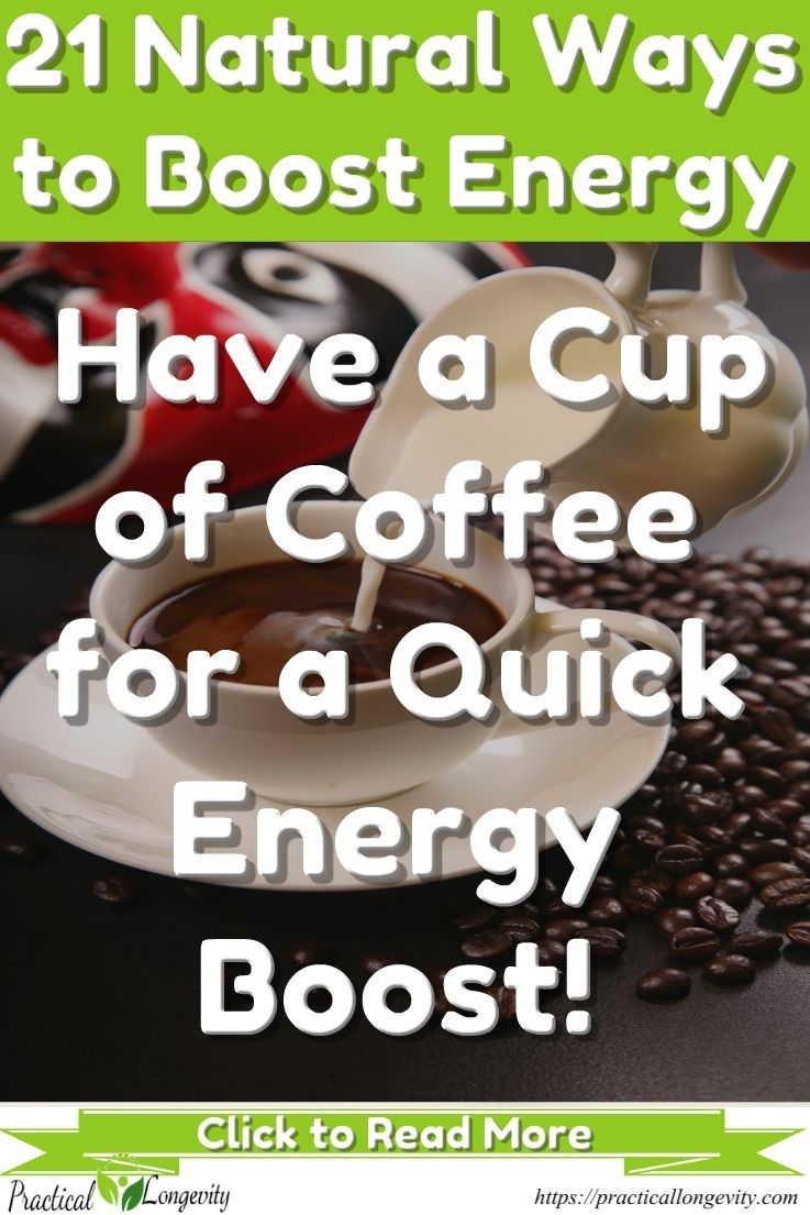 21 Ways To Change Lifestyle Boost Energy Level Instantly Boost Energy Quick Energy Boost Boost Energy Naturally