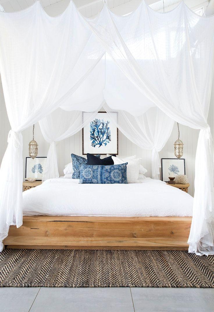 12 Tips To Mastering Boho Beachy Home Decor Bedroom Decor