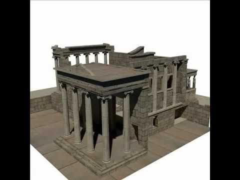 Eretteo ricostruzione 3d for Modelli case 3d