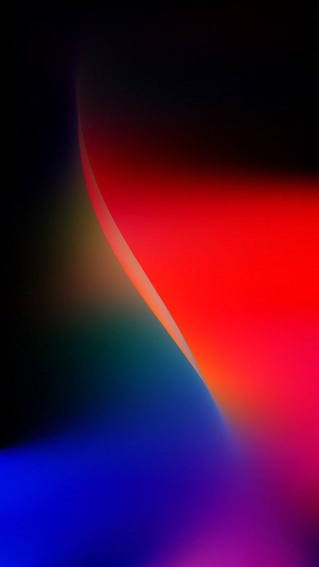 New Fluid v2 by AR07 (link in the comments) - iWallpaper ...