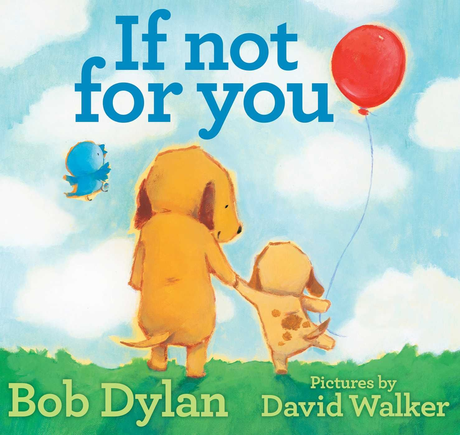 by Bob Dylan and David Walker