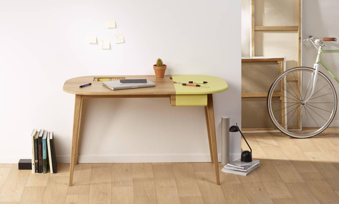 10 escritorios juveniles modernos y sensacionales for Diseno de muebles de oficina modernos