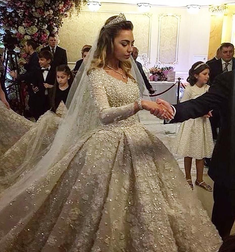 2,031 Likes, 243 Comments - Lebanese Weddings (@lebaneseweddings) on ...