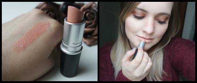 Emily & Han xo: MAC Myth Lipstick   Mac myth lipstick ...