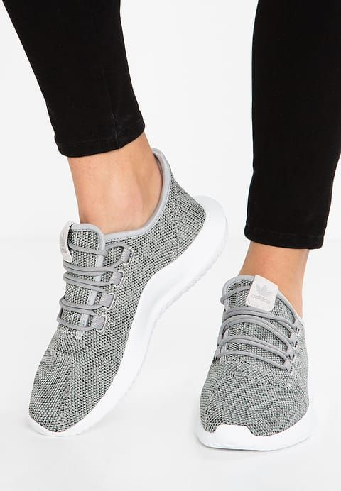 adidas Originals TUBULAR SHADOW - Trainers - solid grey/granite/white for  £74.99