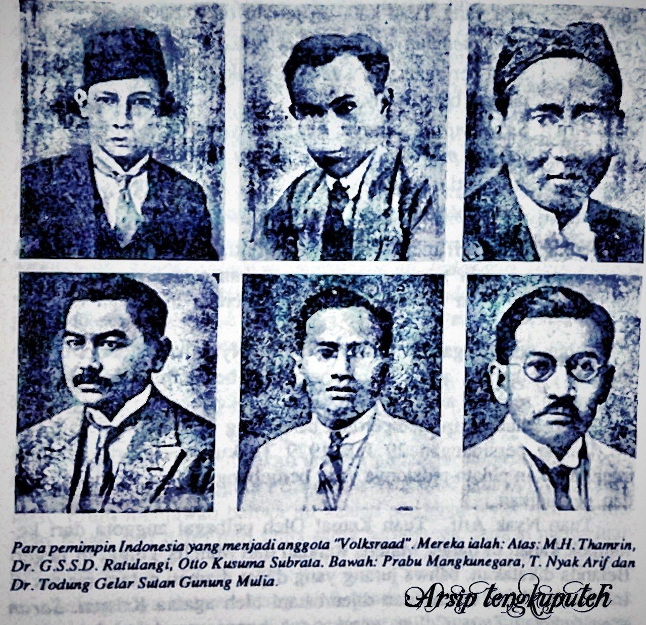 Gambar Pahlawan Dari Aceh Adalah
