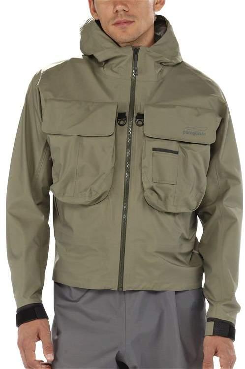 Patagonia Sst Jacket Fly Fishing Clothing Jackets Fishing Jacket