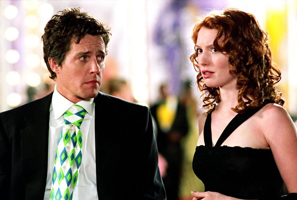 TWO WEEKS NOTICE, Hugh Grant, Alicia Witt, 2002 Essential Film - 2 weeks notice