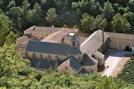 Abbaye Senanque Gordes, France
