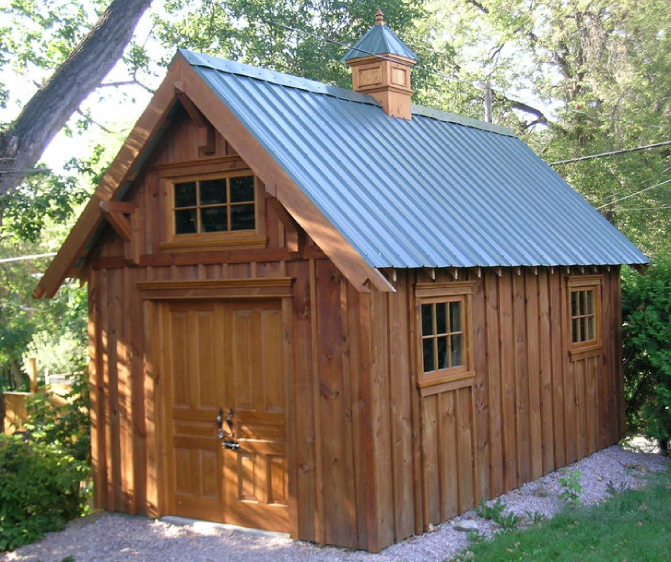 Erudite Carried Out Shed Building Plans Text For Information Building A Shed Backyard Shed Shed Design