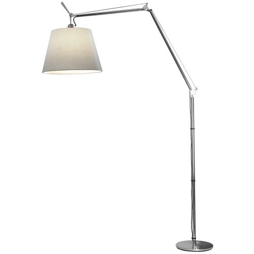 Artemide Tolomeo Mega Terra Vloerlamp O 42 Cm Artemide Tolomeo Artemide Tolomeo Mega Artemide Floor Lamps