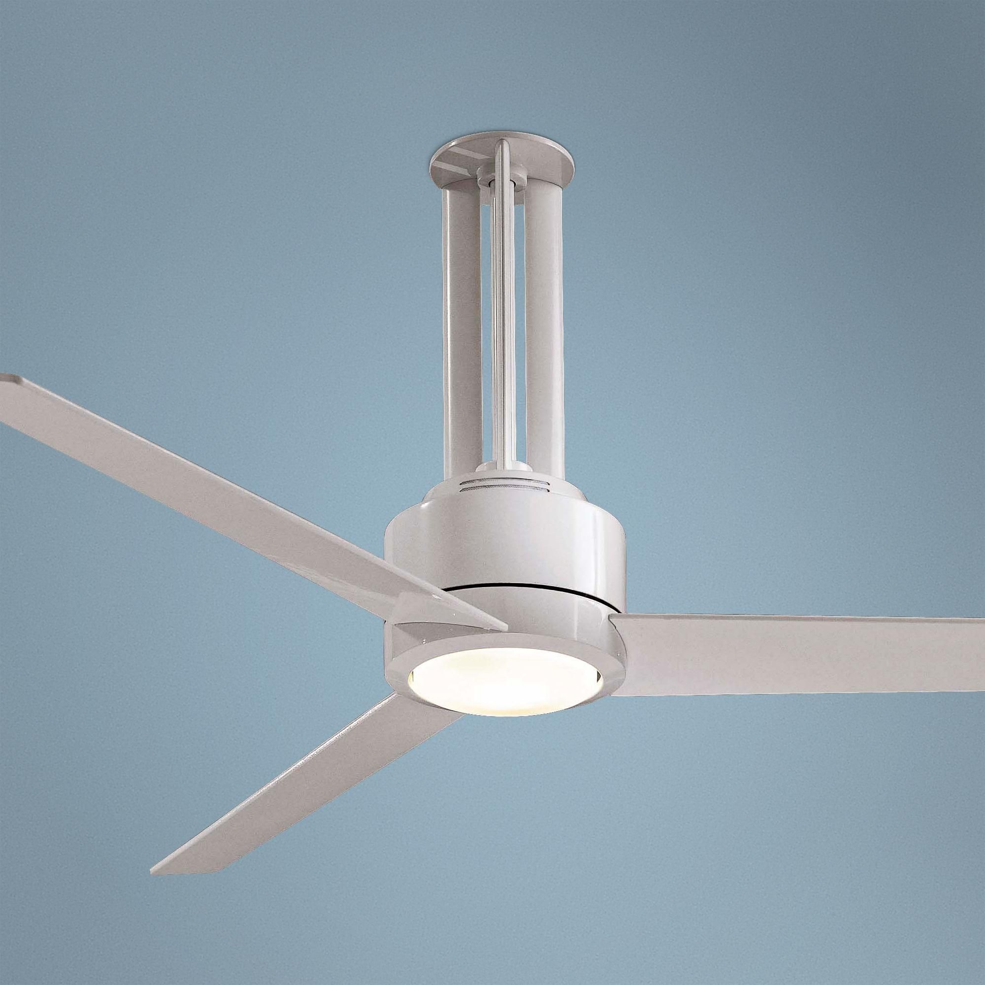 56 minka aire flyte white ceiling fan ceiling fans pinterest 56 minka aire flyte white ceiling fan aloadofball Choice Image
