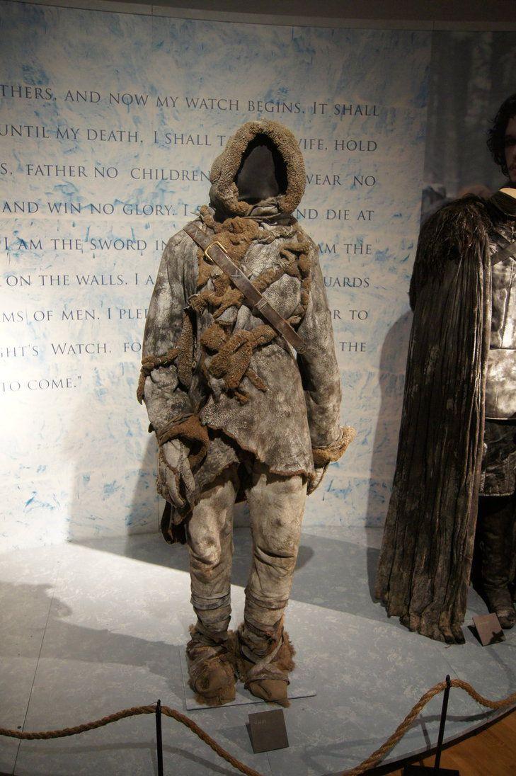 Wildlings Ygritte Clothing Wildling Costume Game Of Thrones Wildlings Game Costumes