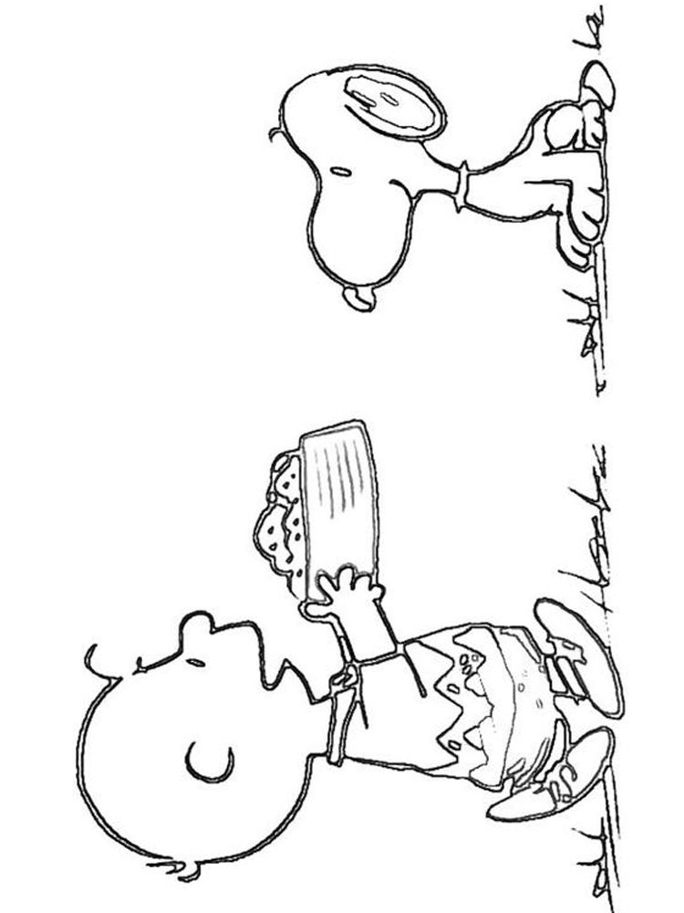 charlie brown coloring pages christmas image. Charles
