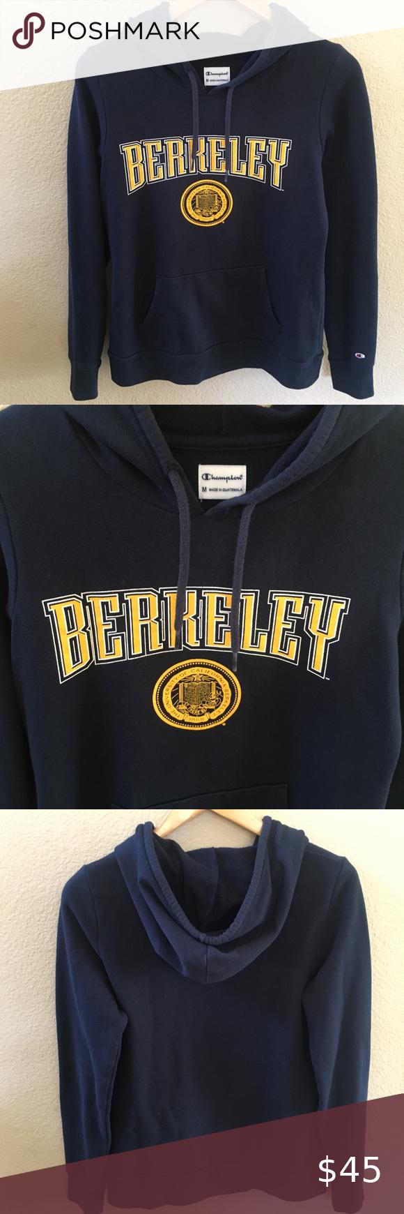 Vintage Champion Berkeley Women S Hoodie Beige Champion Hoodie Black Sweatshirt Hoodie Champion Cropped Hoodie [ 1740 x 580 Pixel ]