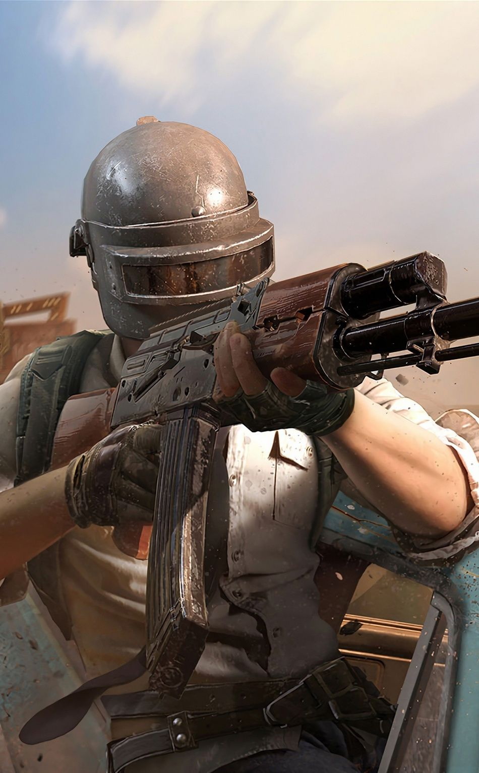 Pin on PlayerUnknown's Battlegrounds (PUBG)