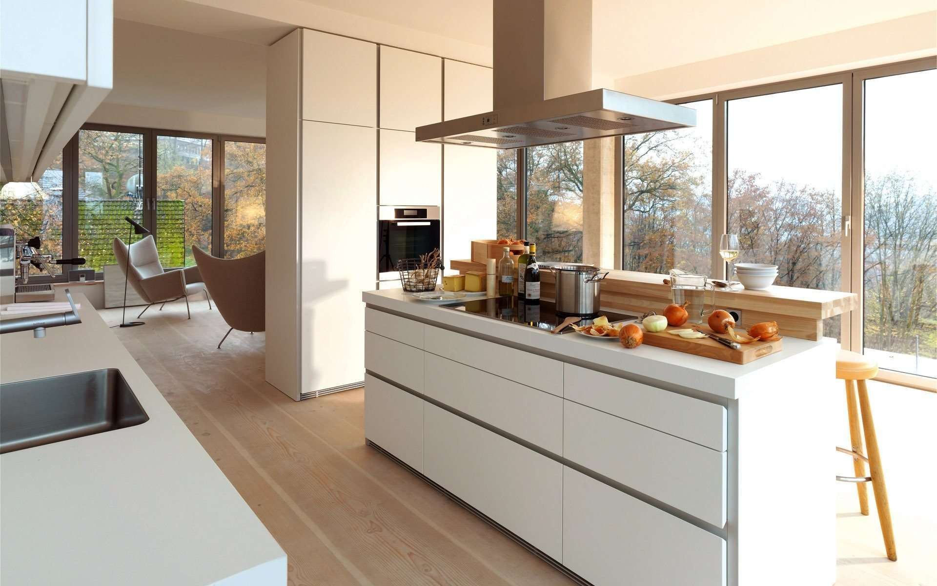 dream modern kitchen kitchens galore kitchen decor kitchen rh pinterest com au