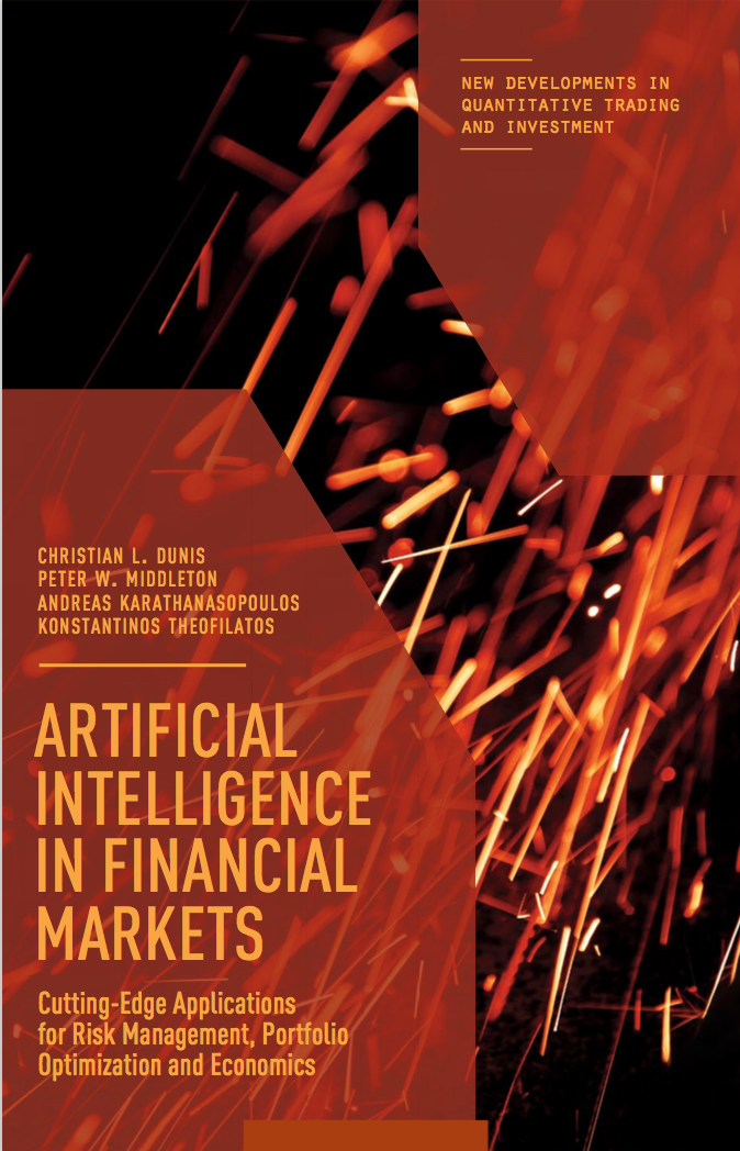 Artificial Intelligence in Financial Markets: Cutting Edge