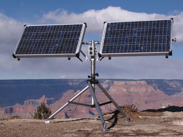 Solar Stik Solar Generator Solar Solar Time Solar Generator