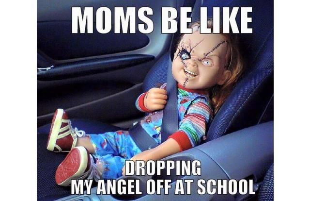 Funny Mom Memes : 39 hilarious parenting memes that perfectly describe being a mom or