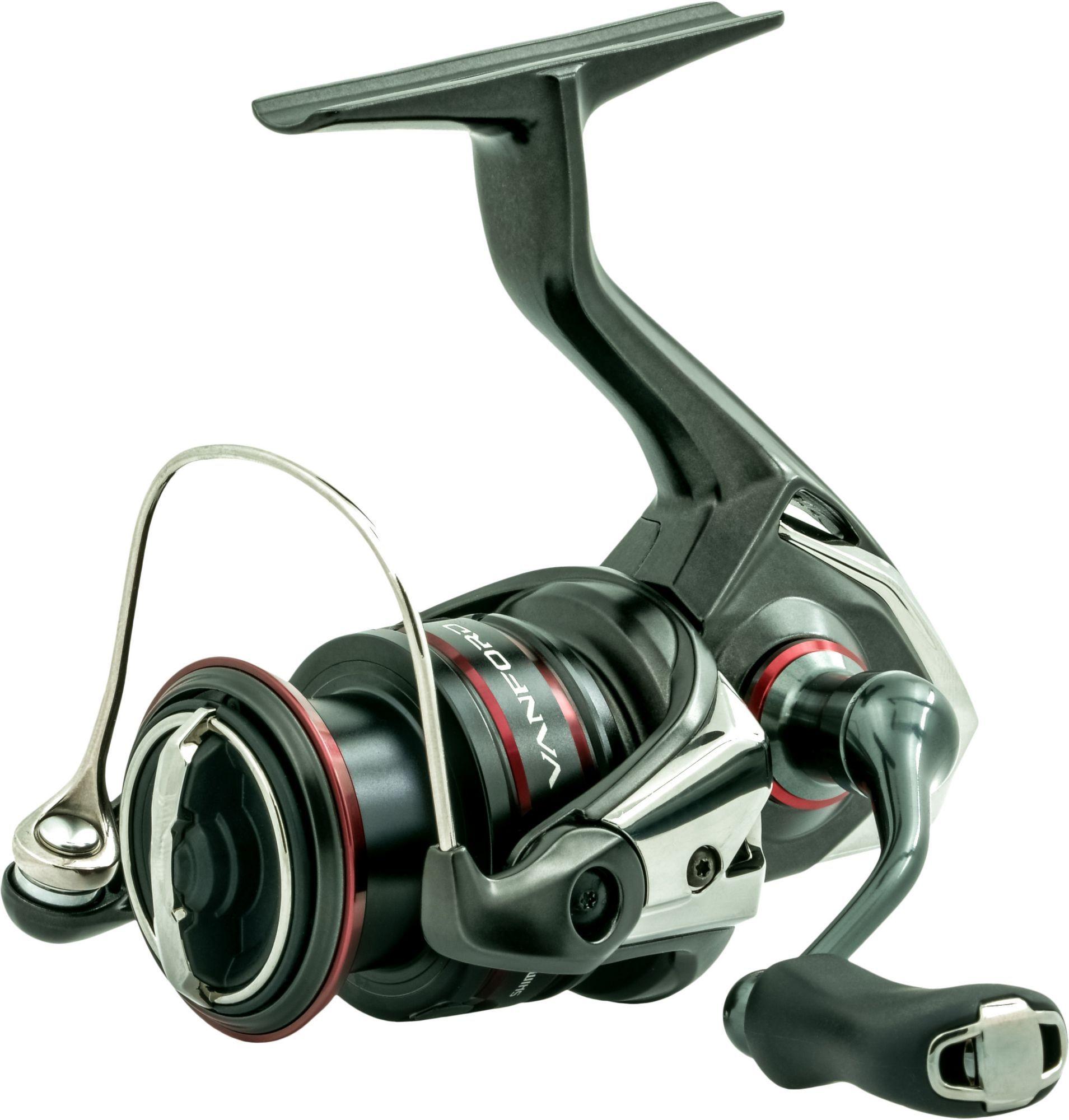 Shimano Vanford Reel NEW Carp Fishing Shimano Vanford Reels