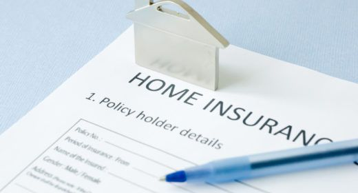 Home insurance costs have continued to rise up 5% last ...