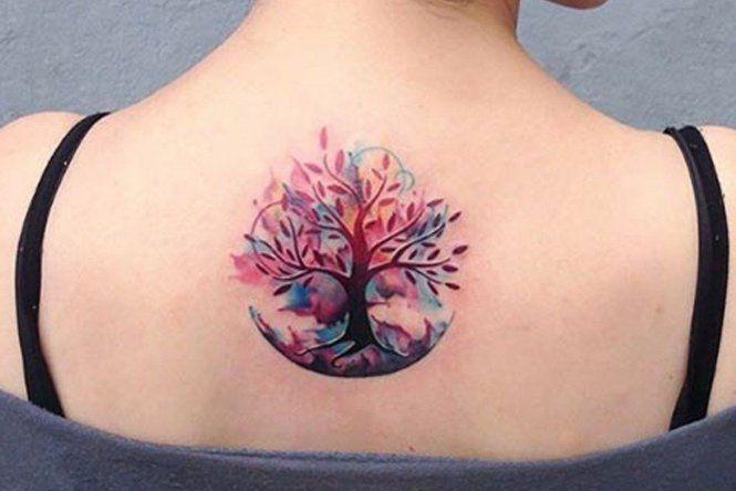22 Ideas De Tatuaje árbol De La Vida Tatuaje árbol De La Vida Tatuaje Arbol Arbol De La Vida