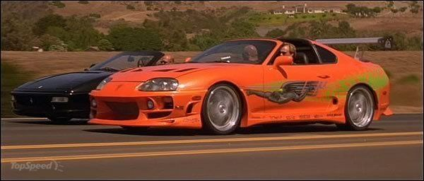 the top 10 cars of the fast the furious car pinterest cars rh pinterest com
