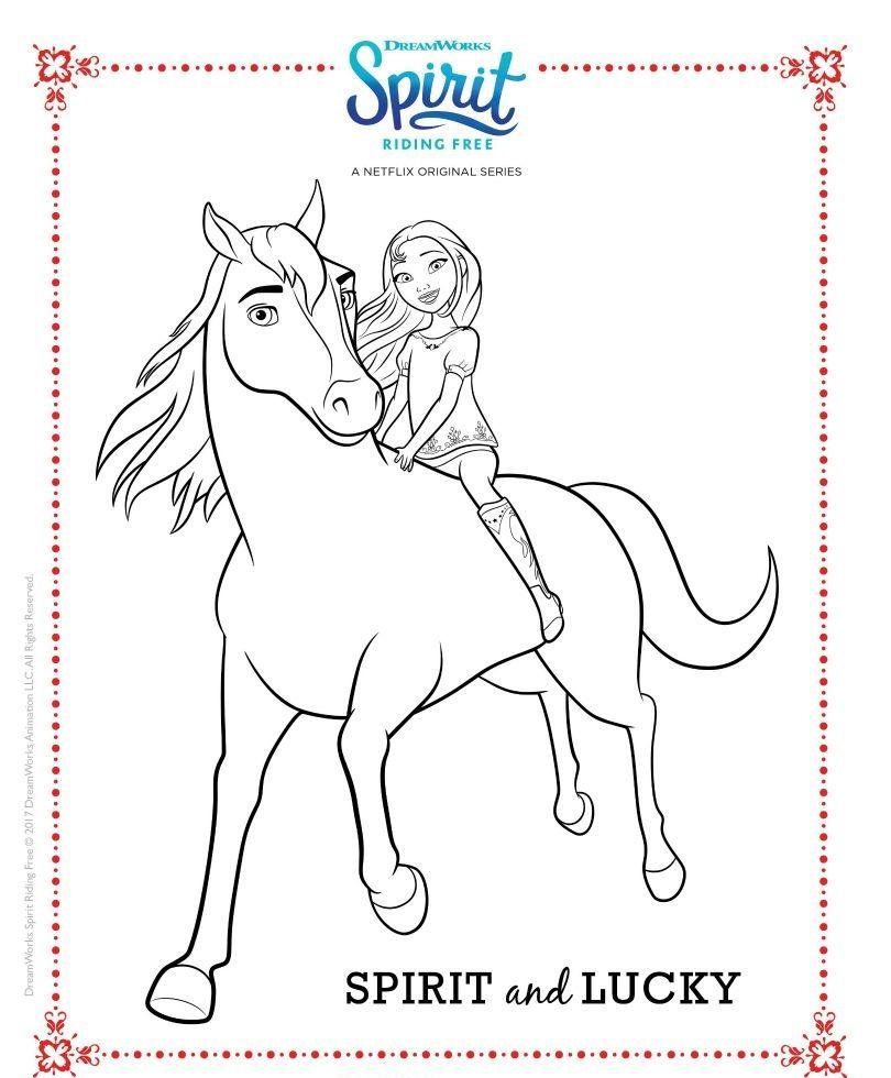 Pin Von Patricia Belich Auf Spirit Lucky Disney Malvorlagen Disney Malvorlagen Ausmalbilder Zum Ausdrucken Ausmalbilder Zum Ausdrucken Kostenlos