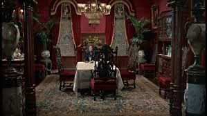 Image Result For Haunted Mansion Movie Images  Movie Locations Alluring Haunted Mansion Dining Room Decorating Inspiration