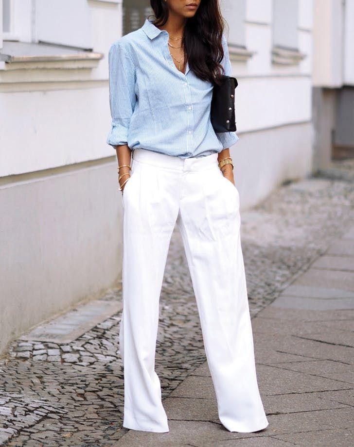 6 Kleidungsstücke, die jede kurze Dame besitzen sollte