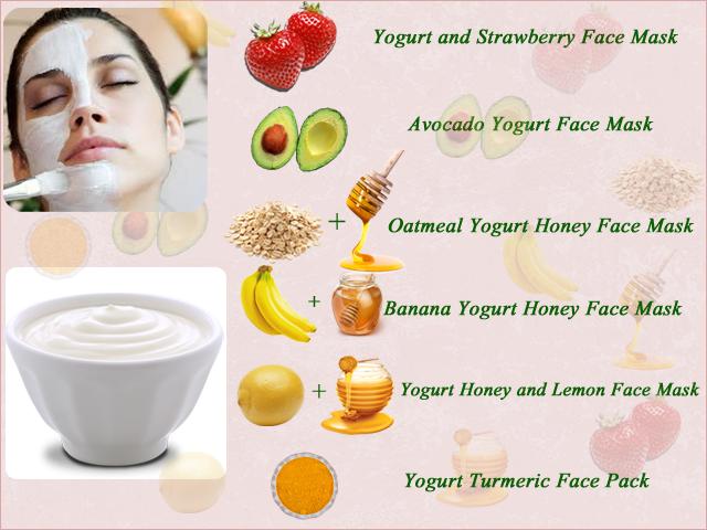 Home made face mask enhances skin collagen levels-Telugu fashion news