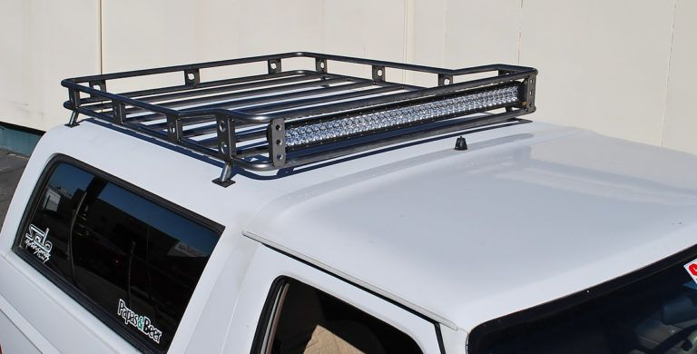 Roof Chase Rack Ford Bronco Solo Motorsports Ford Bronco Bronco Ford Bronco 1996