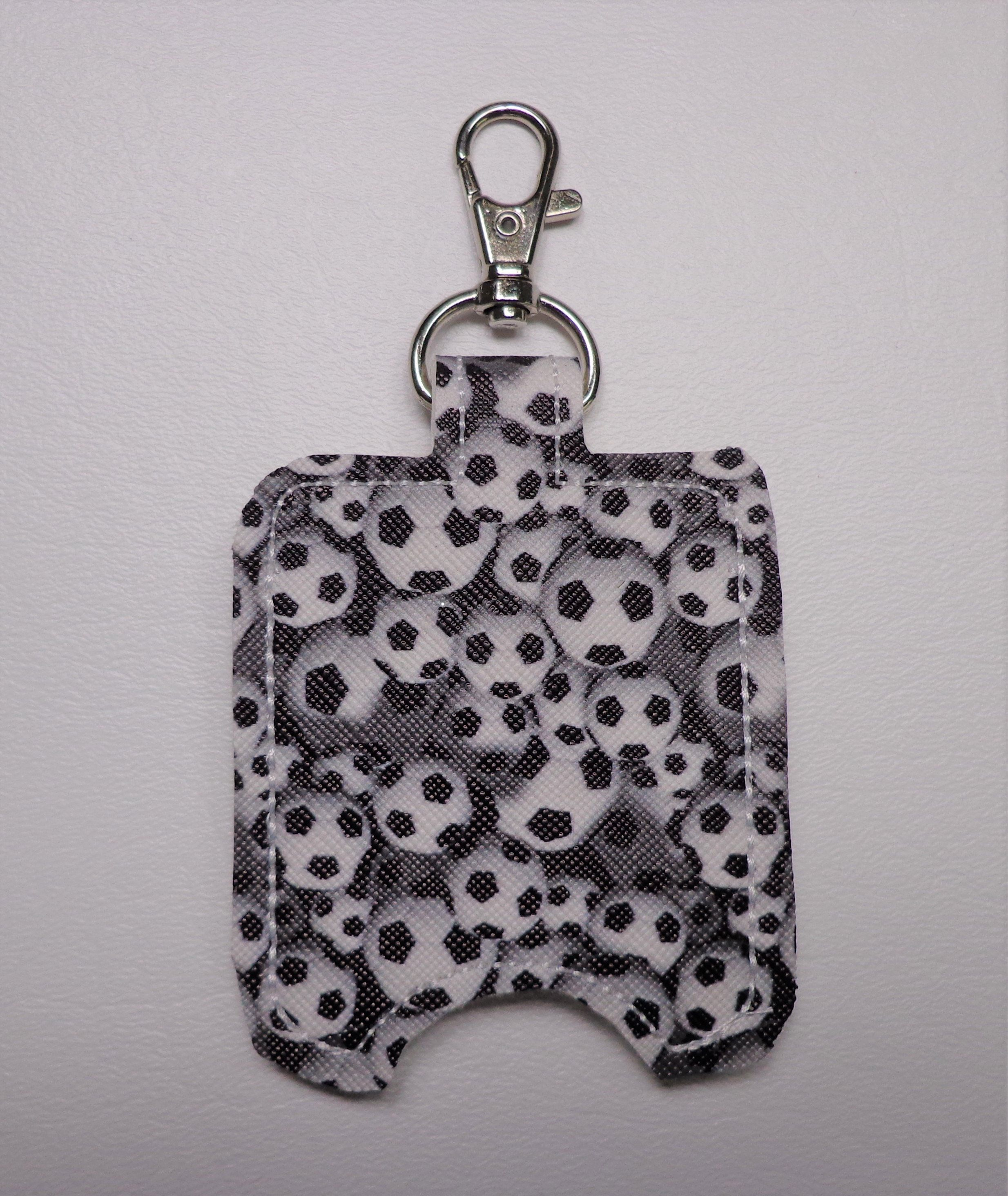 Soccer Ball Hand Sanitizer Holder Hand Sanitizer Hand Sanitizer