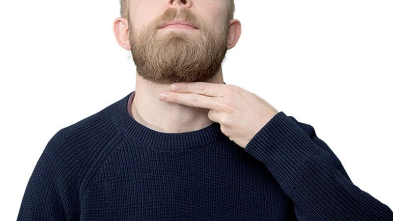 How To Trim And Fade A Beard Neckline Beard Neckline Trim Beard Neckline Trimmed Beard Styles