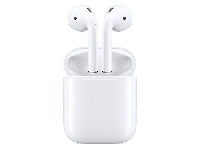 Apple Airpods Mmef2j A Iphone 4s Case Video