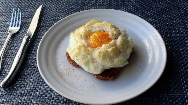 Chef John's Cloud Eggs Photos - Allrecipes.com
