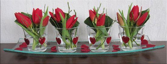 decoratie voor valentijn