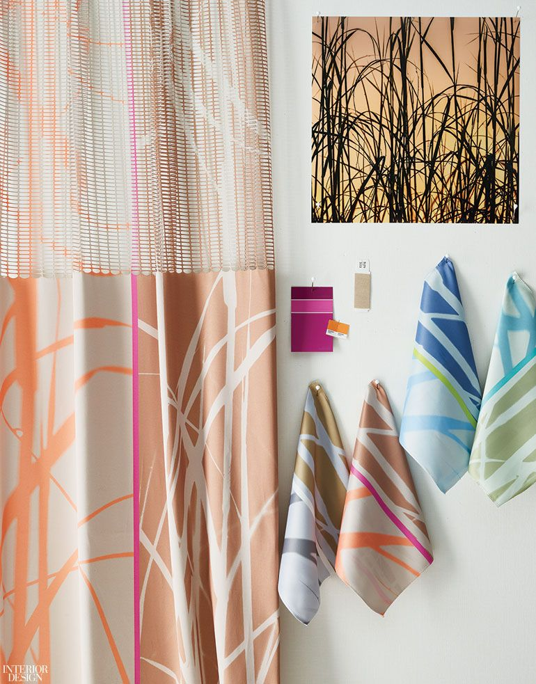 8 Eye Catching Contract Introductions Healthcare Design Privacy Curtains Curtains